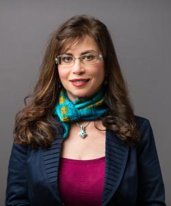 Tamara Chachashvili, M.D.