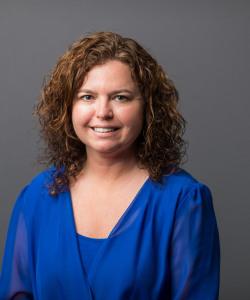 Brenna Coggins, N.P.-C