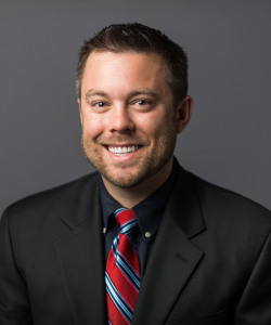 Michael Sanders, PA-C