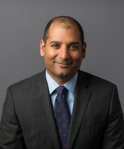 Milan Patel, M.D.