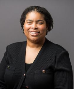 L. Anita Cone-Sullivan, M.D.