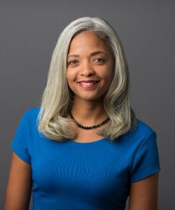 Krystal W. Chambers, M.D.