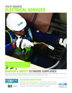 Want to know more about our Electrical Service solutions? Click to view.