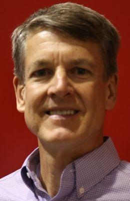 Headshot for John Runnion - Treasurer