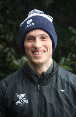 Headshot for Matt McDonald