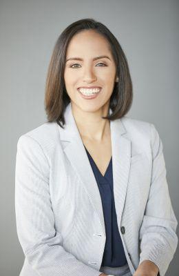 Headshot for Daniela Espino