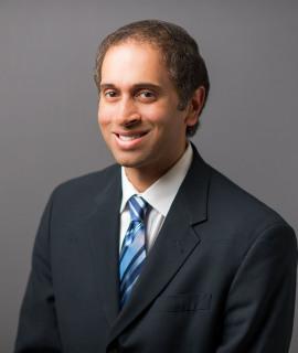 Phani K  Dantuluri, M D  | Resurgens Orthopaedics