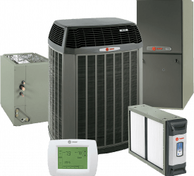 Here's why a Trane AC system is second to none