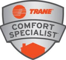 PV knows Trane heat pumps inside and out