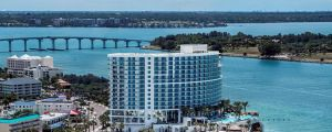 Opal Sands Resort, Clearwater, Florida