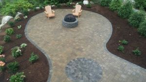 Hardscapes Gallery