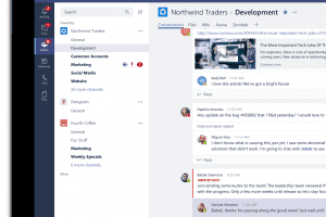 5 Not So Obvious Microsoft Teams Productivity Tricks + 1 That is Just Fun