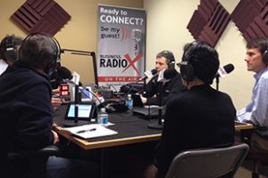 In Case You Missed It: Mark Seeley Talks Strategy & Innovation on Business RadioX