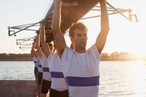 Ensuring PMO Success with the Right Rowers