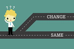 4 Common (and Wrong) Tricks for Managing Change