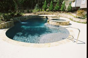 Gunite Pool Gallery