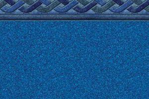 Bali/ Blue Granite 27 MIL