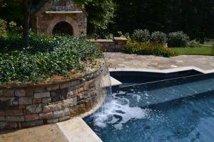 Custom Designed Water Features