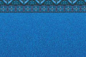 Dynastie/ Blue Granite 27/ 20 MIL