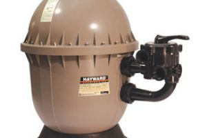 S200 Series Sand Filter