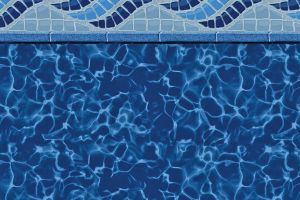 Summerwave / Deep Blue Fusion