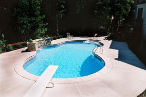 Commercial Pool Gallery