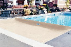 Cover Your Pool For Safety