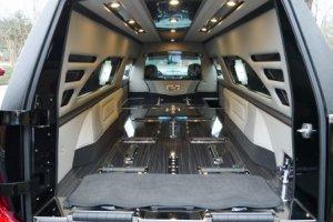 Cadillac Platinum Phoenix