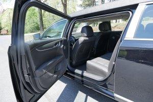6 Door Limousine