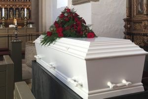A Guide to Casket Options for Families and Individuals