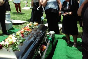 How to Plan a Burial Ceremony