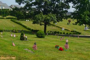 Mt Lebanon Cemetery