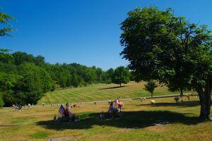 Lakewood Memorial Gardens
