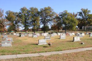 Floral Garden Park Cemetery