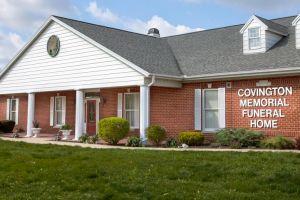 Covington Memorial Funeral Home