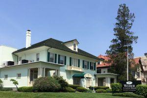 Weber Funeral Home at Hamilton