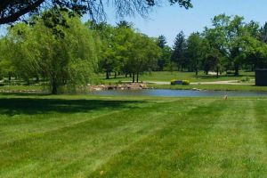 Lincoln Memory Gardens Cemetery