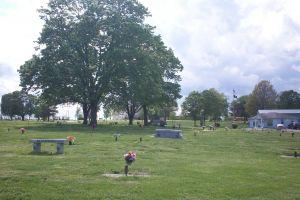 Memorial Park Cemetery Sedalia
