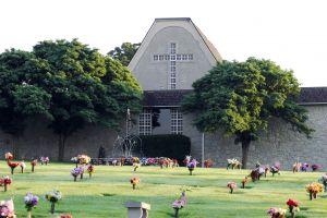 Rivermonte Memorial Gardens