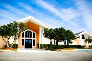 Forest Hills Funeral Home-Palm City Chapel