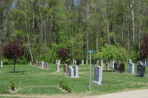 Locustwood Memorial Park