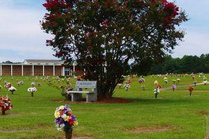 Cemeteries in North Carolina