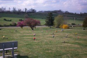 Oak lawn Mausoleum & Memory Gardens