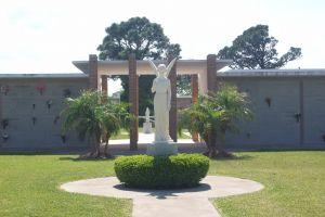 Edgewater-New Smyrna Cemetery