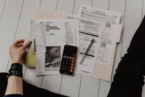 Fiscally Sound Ways to Use Your Tax Refund