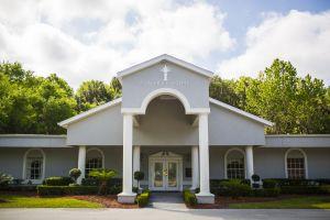 Lohman Funeral Home Daytona