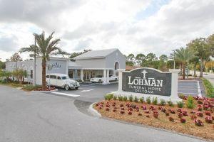 Lohman Funeral Home Deltona