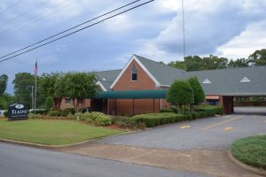 Elkins Funeral Home