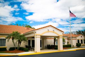Cox-Gifford Seawinds Funeral Home & Crematory