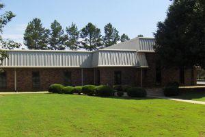Elkins East Chapel